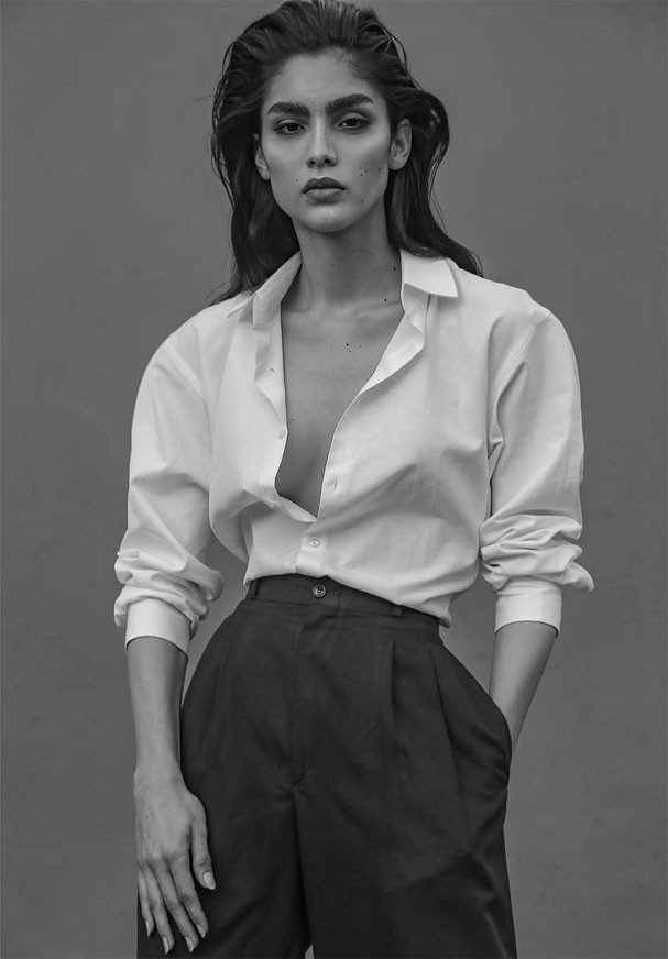 Marcela Thomé (Foto: Reprodução/Instagram)