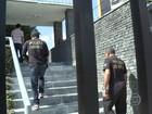 Operação que apura desvio de R$ 200 milhões prende presidente da OAS