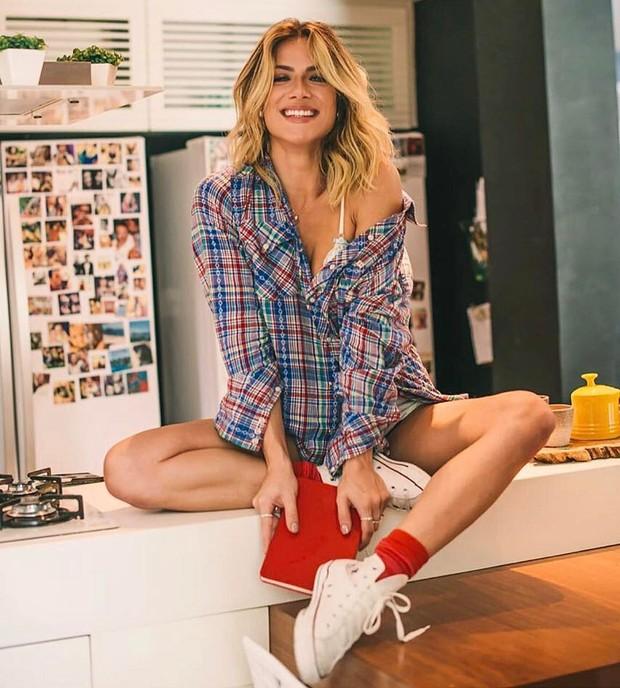 Giovana Ewbank (Foto: Instagram / Reprodução)