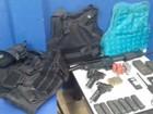 Depois de loja, empresa de traficante executado é atacada no Paraguai
