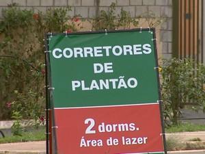 Cobrança da taxa de corretagem sem contratação direta é ilegal, diz Idecon  (Foto: Paulo Chiari / EPTV)