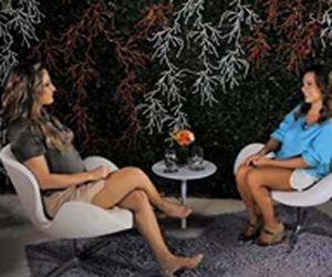 Fernanda Souza: 'Não sou naturalmente magra, faço por onde'