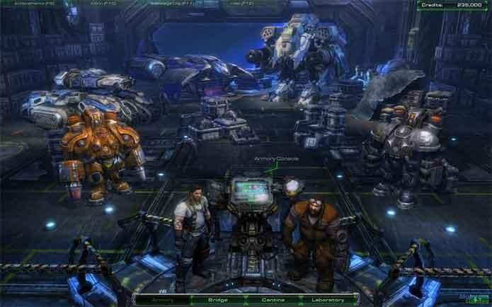 StarCraft II: Wings of Liberty é uma das ofertas da Blizzard (Foto: Divulgação/Blizzard)