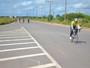 Mais de 80 ciclistas participaram da 4ª etapa do Ranking Estadual, no AP