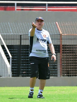 vadão sport (Foto: Aldo Carneiro / Pernambuco Press)