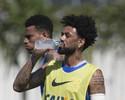 Cristian entende pressão, mas nega corpo mole do elenco do Corinthians