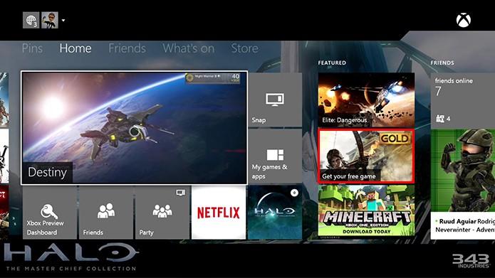 Games-dashboard