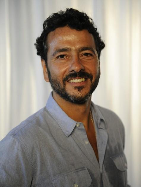 Marcos Palmeira (Foto: TV Globo)