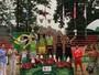 Campeão mundial de futevôlei, atleta de MG busca vaga em evento olímpico