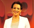 Ana Beatriz Nogueira | Alex Carvalho/ TV Globo