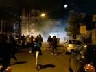 Ato em Porto Alegre tem confronto entre policiais e manifestantes