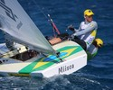 Robert Scheidt e Bruno Prada fecham Star Sailors League na quinta posição