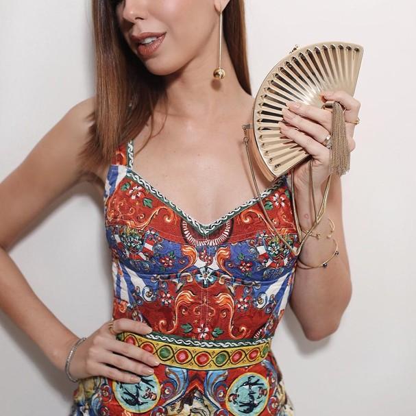 Camila Coutinho (Foto: Reprodução/ Instagram)