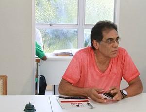 Dissica Valerio FAF (Foto: Frank Cunha)