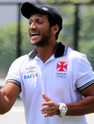 Rodney Gonçalves Vasco (Foto: Carlos Gregório Jr. / Vasco)