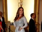 Comparada a Kim Kardashian, Ivete Sangalo pergunta: 'Quem é essa?'