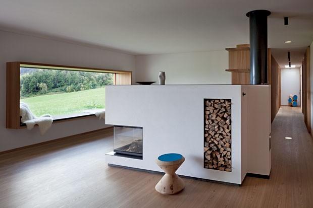 Casa harry Thaler (Foto: Filippo Bamberghi)