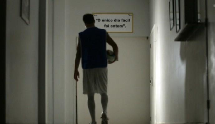 Série pré-temporada euatleta (Foto: Reprodução/TV Globo)
