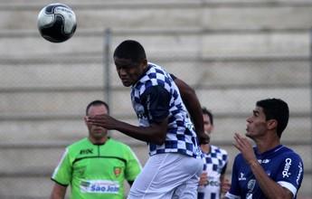 Em casa, São José vence Cruzeiro-RS e assume a liderança do Gauchão