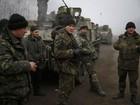 Civis morrem após início de trégua, mas combates cessam na Ucrânia