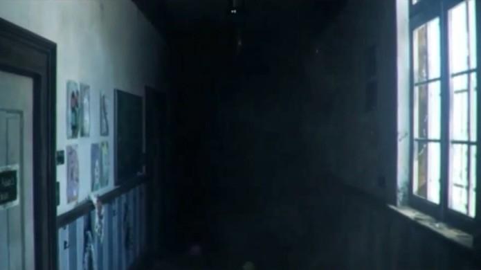 Silent Hills incita o medo do desconhecido e a curiosidade do jogador para dar sustos (Foto: Reprodução) (Foto: Silent Hills incita o medo do desconhecido e a curiosidade do jogador para dar sustos (Foto: Reprodução))