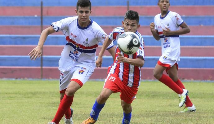 Fast e Sul América se enfrentam pelo Juvenil (Foto: Antônio Lima/Sejel)
