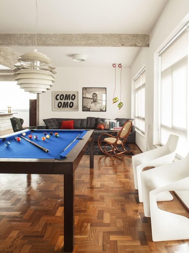 Tendências para o morar (Foto: Casa Vogue)