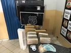 Três são presos por tráfico de drogas durante operação policial em Gurupi