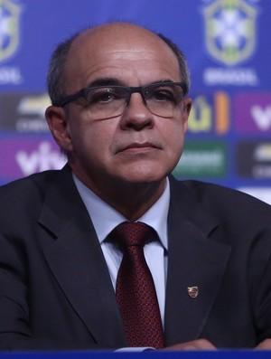 Eduardo Bandeira de Mello convocação da seleção