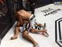 Em volta ao MMA, Thiago Silva perde para lutador chamado de última hora