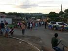 Dois primos são mortos a tiros e pedradas na cabeça em Jaru, RO