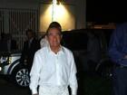 Renato Aragão deverá deixar o hospital em 24 horas, diz boletim