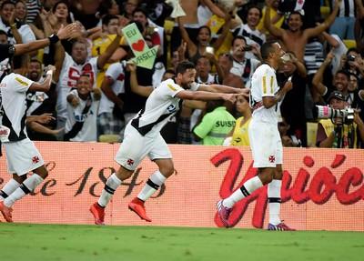 Gilberto Vasco x Botafogo 2 (Foto: André Durão)