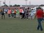 CBF divulga escala de árbitros para jogos dos times do PI no Brasileirão