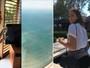 Bruna Marquezine e Tatá Werneck se hospedam em hotel de luxo no Caribe