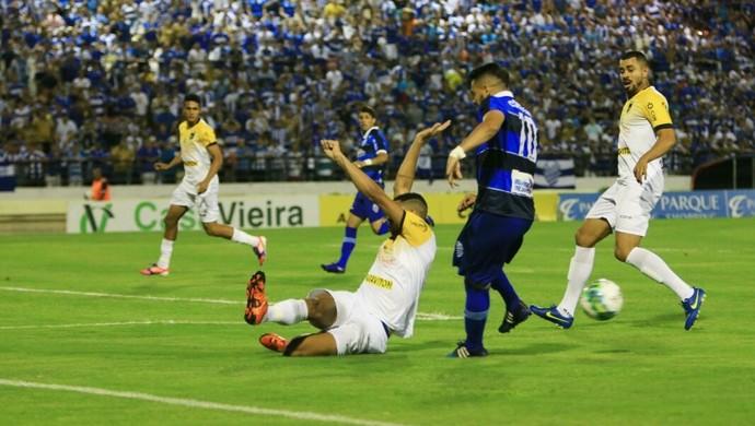 Assistir ASA x Volta Redonda final da  Serie D 2016