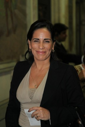 Glória Pires (Foto: Claudio Andrade / Foto Rio News)