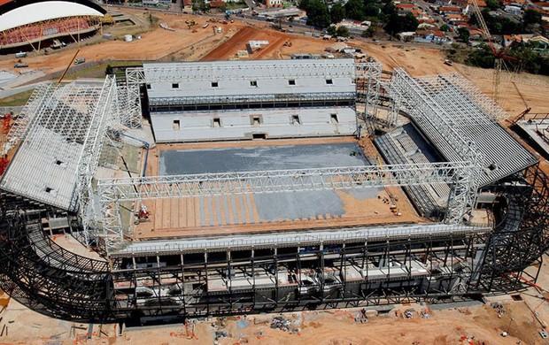 Arena Pantanal (Foto: Arena / Fifa.com)