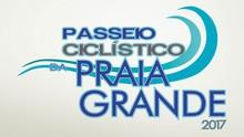 Retire seu kit para participar do 2º Passeio Ciclístico da Praia Grande (Camila Perez)