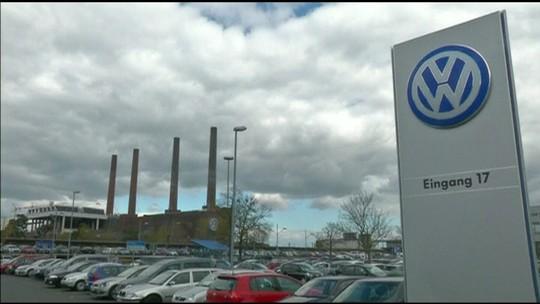 Volkswagen diz que software de fraude não está ativo no Brasil