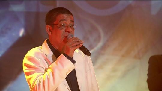 Zeca Pagodinho canta 'Carinhoso' para celebrar centenário da música