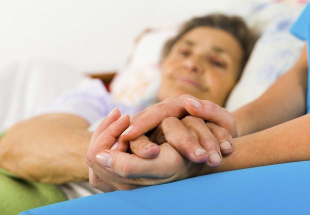 saúde, hospital, médico, paciente (Foto: Thinkstock)