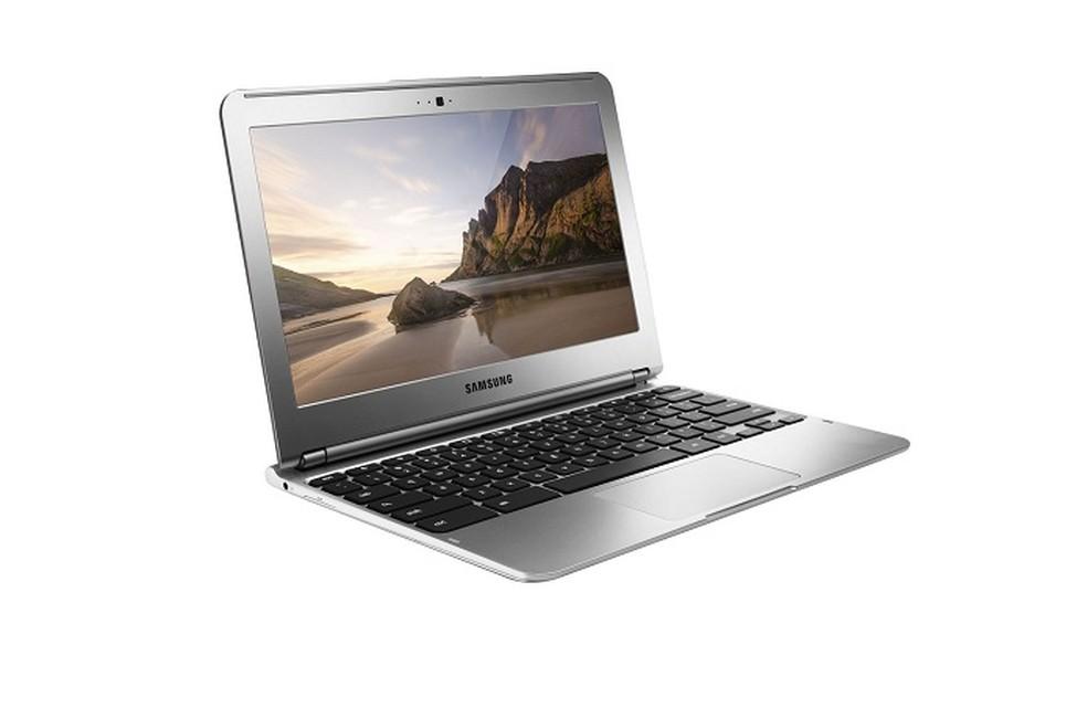Chromebook pode ser alternativa para tarefas simples (Foto: Divulgação/Samsung)