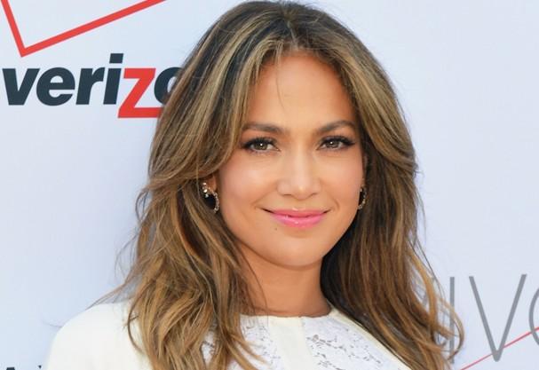 J-Lo (Foto: Getty Images)