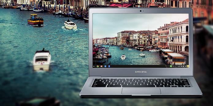 Confira detalhes e veja se Samsung Chromebook 2 vale a pena (Foto: Divulgação/Samsung )