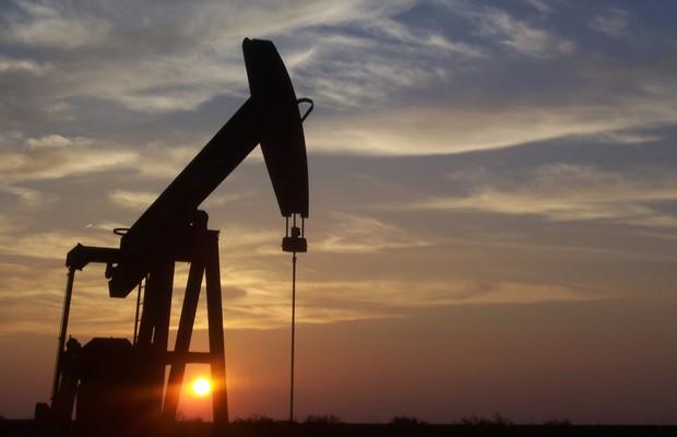 Extração de petróleo no Texas, nos Estados Unidos (Foto: Reuters/Arquivo)