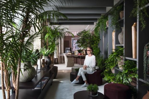 Decoração Fashion: nomes da moda inspiram ambientes cool (Foto: André Klotz)
