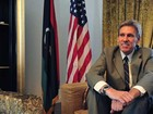 Embaixador americano assassinado na Líbia apoiou revolta contra Kadhafi
