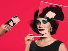 Katy Perry se veste como Elizabeth Taylor para ensaio de revista