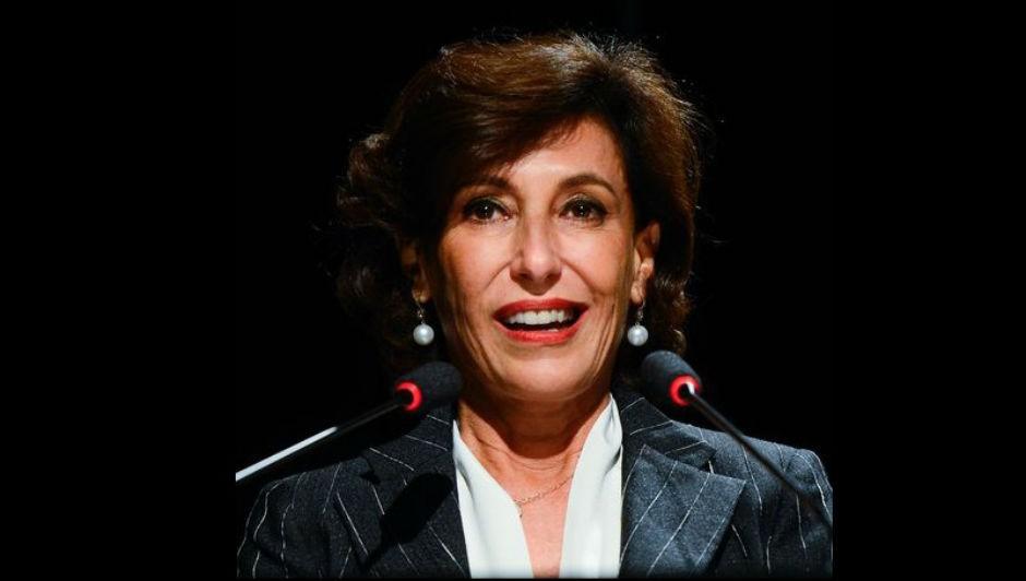 A presidente do BNDES, Maria Sílvia Bastos Marques (Foto: Tomaz Silva/ABr)